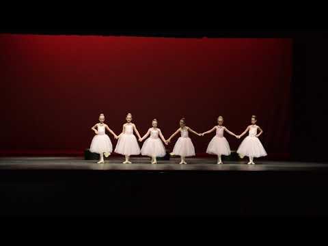 ADPA - 2018 Dance Recital - Music Box Dancer