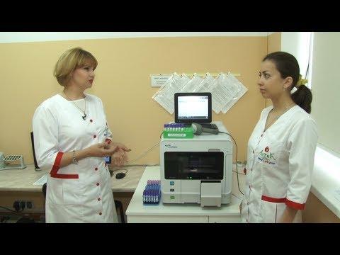 «Світ лабораторної медицини». Випуск 4: профілактичні обстеження для дітей