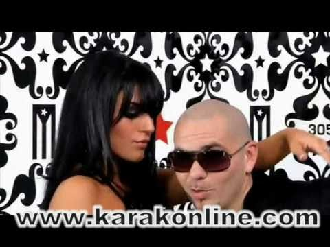 Pitbull - I Know You Want Me (Calle Ocho) OFFICIAL VIDEO.mp4