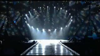 """Группа Вельвеt на """"Песне года 2009"""""""