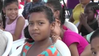 Het 10 Minuten Jeugd Journaal uitzending 10 maart 2016(Suriname / South-America)