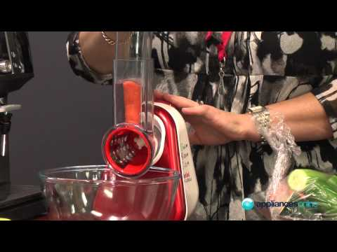 Tefal Fresh Express MB750 Food Processor - Appliances Online