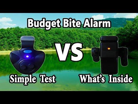 Budget Bite Alarm