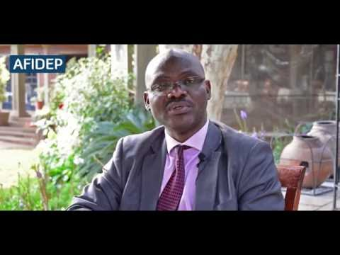 Prof. Muula, College of Medicine, Malawi