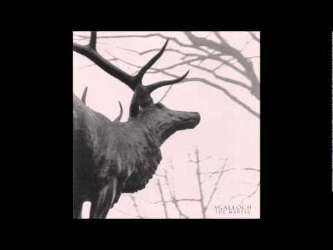 Agalloch - A Desolation Song