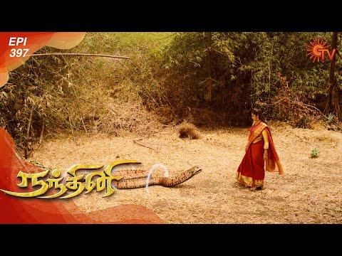 Nandhini - நந்தினி | Episode 397 | Sun TV Serial | Super Hit Tamil Serial