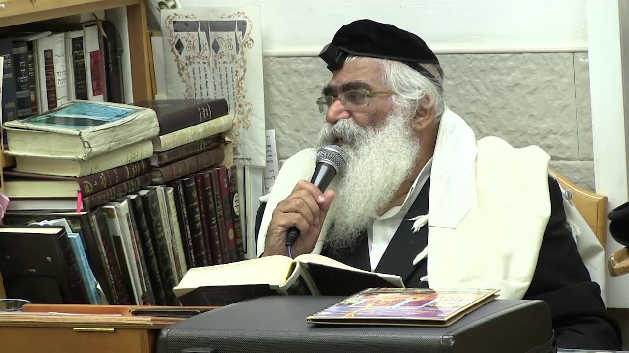 הרב יורם אברג'ל-המסר היומי-שמור על זכות השתיקה- ה' תשרי תשע''ח