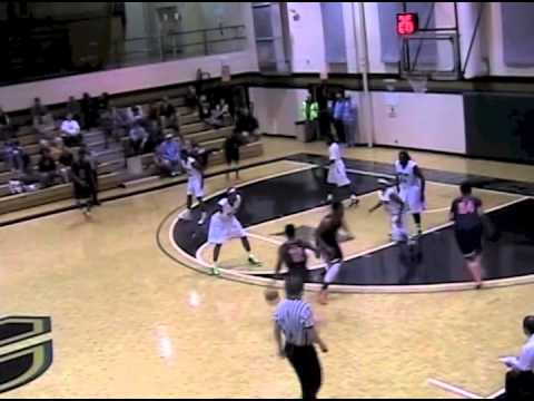 Wallace State Basketball at Motlow State Community College-Highlights (11.25.14)