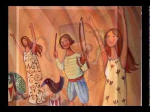 L'Arco Magico - Favola in musica di Giovanni Guaccero