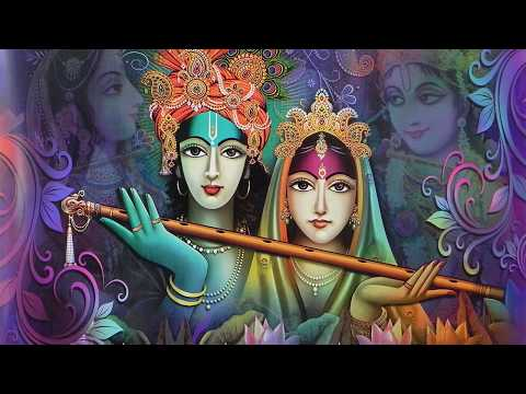hey manmohan hey murlidhar.. lord krishna Bhajans in Hindi