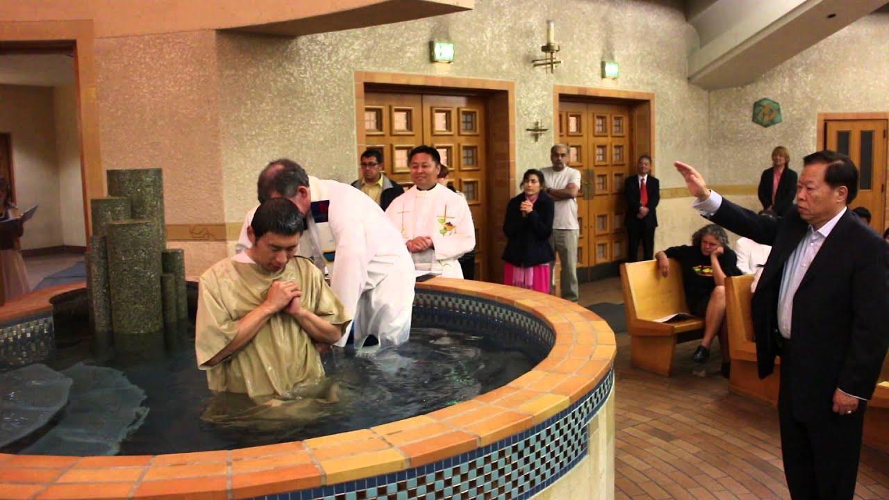 """Is """"Re-Baptism"""" Scriptural?"""