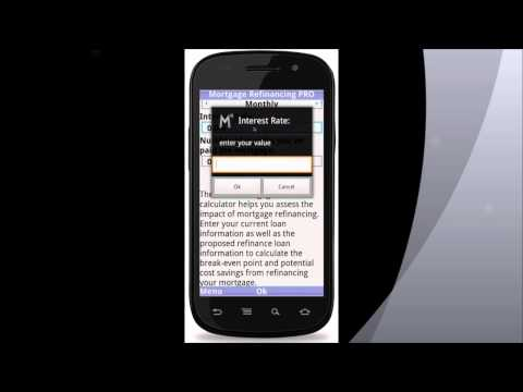 Mortgage Refinancing PRO \u2013 Apps on Google Play