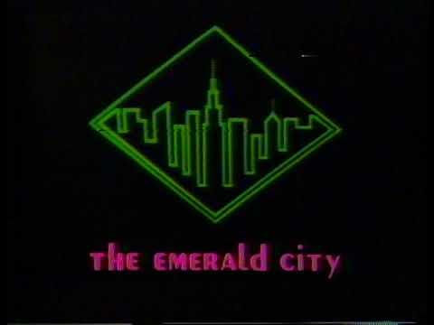 Emerald City TV'78 #18 Richard Amsel/David Byrd  Barbara Cook