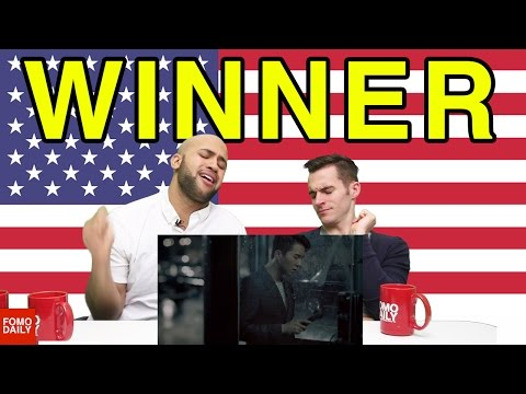 "Winner ""Empty"" • Fomo Daily Reacts"