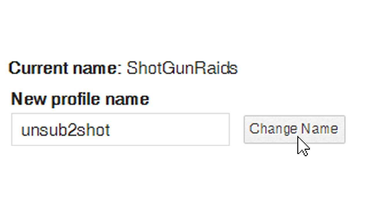 how to change my minecraft username