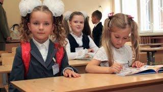 В школах центрального региона проходят полезные уроки по экономии и бережливости
