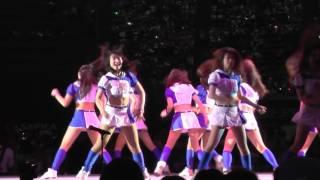 ファイターズガールダンス(前...