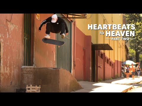 Explore The Mean Streets Of Paraguay W/ Tyler Surrey & Crew  |  HEARTBEATS TO HEAVEN TOUR Part 2