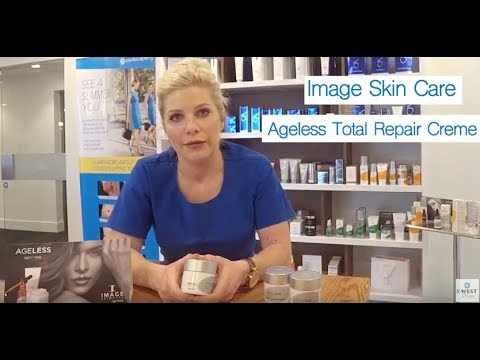 Skin Care Product Review Image Skin Care Ageless Total Repair