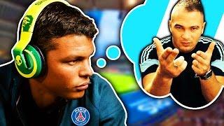 UN PARISIEN ÉCOUTE DU JUL - PSG OM thumbnail