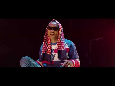 Hip Hop Generation Ifeez Afrinak