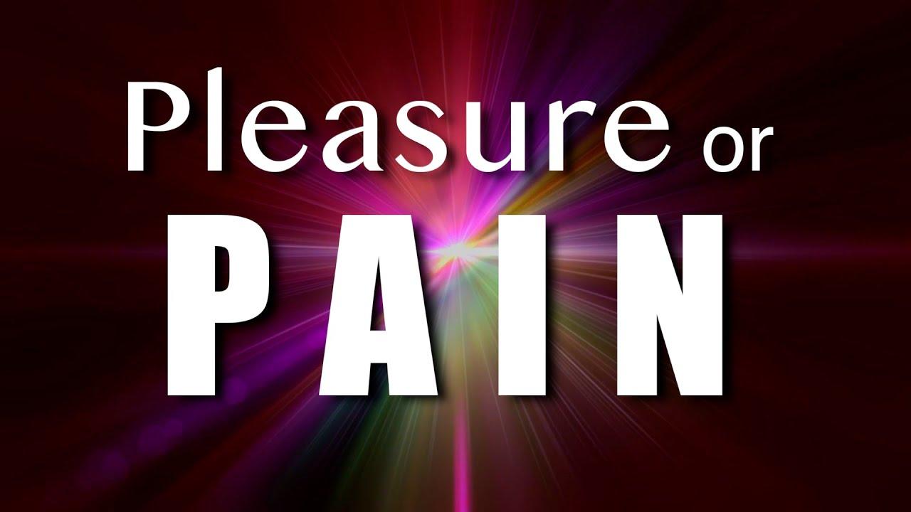 Download Pleasure or Pain
