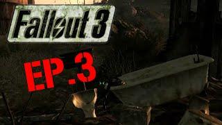 SUPER-DUPER MART | Fallout 3 - #3