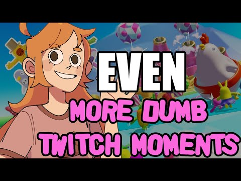 The Best Of My Twitch Clips Youtube Think of me as your weird, older sister that's reliving all the games she missed out on in her. the best of my twitch clips youtube