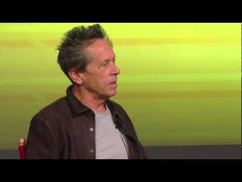 Passion Projects: Brian Grazer and Peter Berg