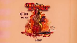 Watch Megan Thee Stallion Ratchet video