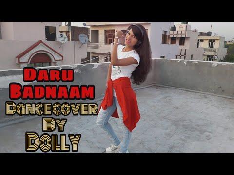 Daru Badnaam Dance Cover | Param Singh