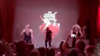 Queens of Everything at Finland`s Dancehall Queen 2016 competition
