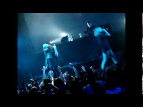 $uicideboy$ -  Ugly -  Live In Minsk 13 05 16