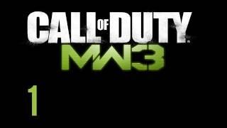 Прохождение Call of Duty: Modern Warfare 3 (коммент от alexander.plav) Ч. 1(, 2011-11-08T16:25:00.000Z)
