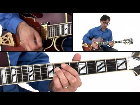 Jazz Guitar Fakebook 2: Rhythm - Honey Suckle Nose Playalong - Frank Vignola