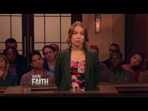 Judge Faith  Unlicensed Driver on Board Season 1: Episode 52
