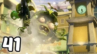 Let's Play Plants Vs Zombies Garden Warfare #41 Deutsch - Tarn Ranger