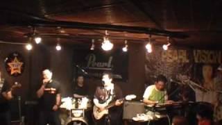 爆風スランプスピリチュアルカバーバンド 「Battle Heater」 2nd Live ...