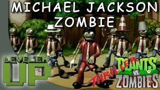 Plants vs. Zombies Thriller Dance