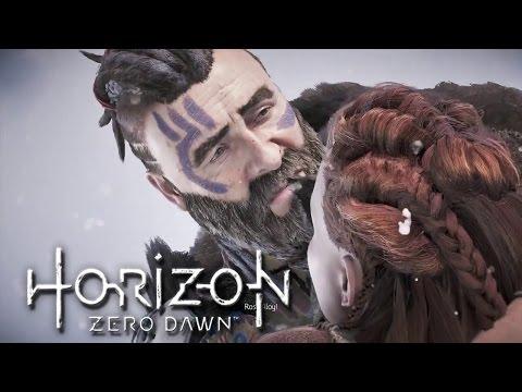 Horizon Zero Dawn Secretos del Juego ( español )