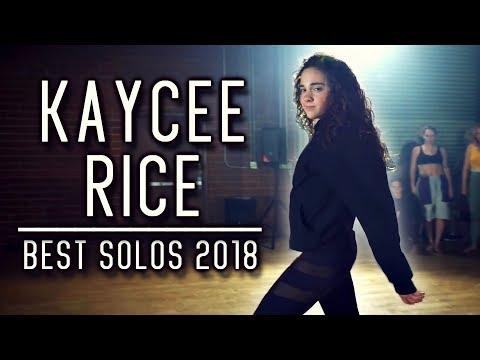 Kaycee Rice -