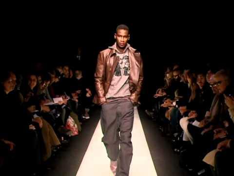 Vivienne Westwood MAN - Autumn/Winter 11/12 - Milan Fashion Week