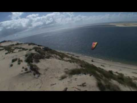 "Paragliding (Episode from ""Play Gravity"")"