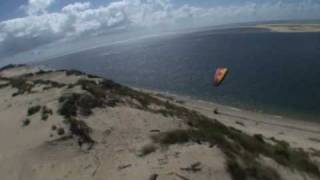Paragliding (Episode from