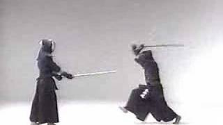 All Japan Kendo Federation video II [2/3]