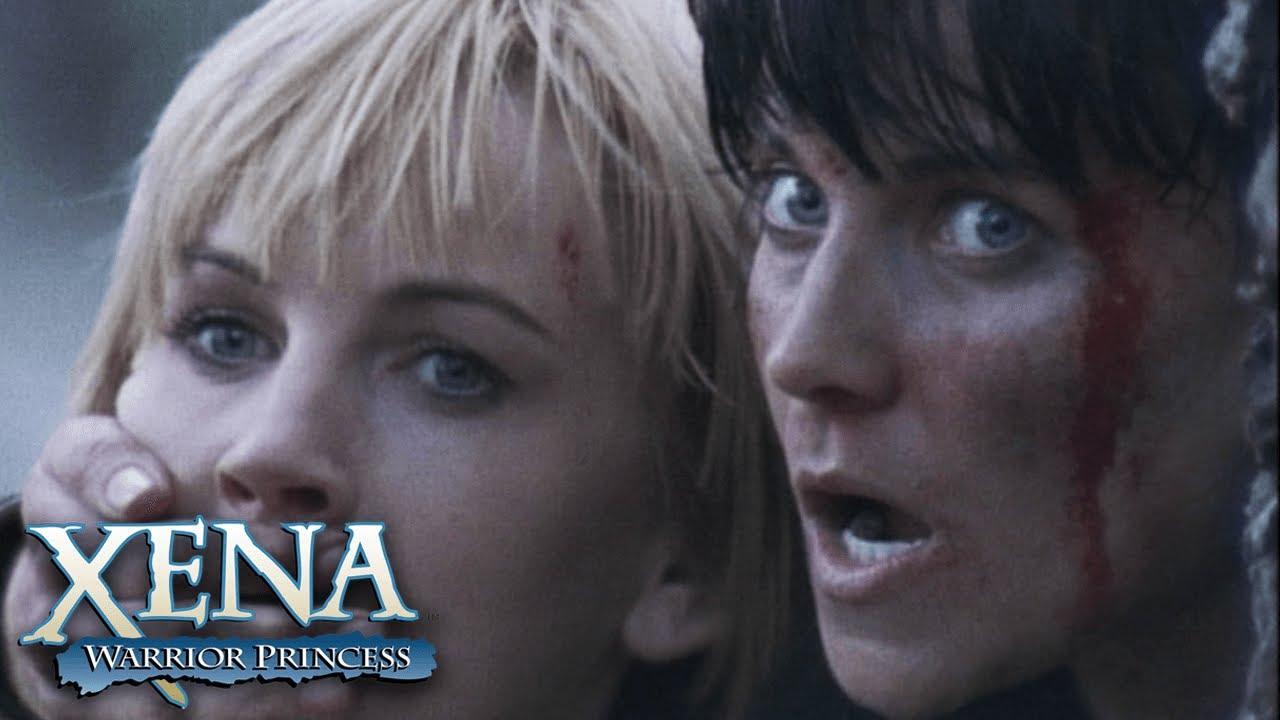 Download Gabrielle Hunts Xena | Xena: Warrior Princess