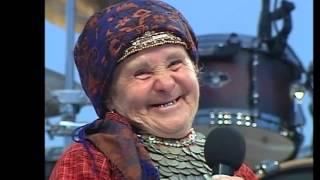 Дмитрий Нестеров и Бурановские Бабушки Мне снова 18