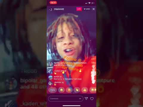 Lil Yachty X Trippie Redd - 66 ( WSHH OFFICIAL UNRELEASED SONG SNIPPET)