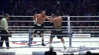 Vitali Klitschko vs. Manuel Charr 2012 HD- All Rounds
