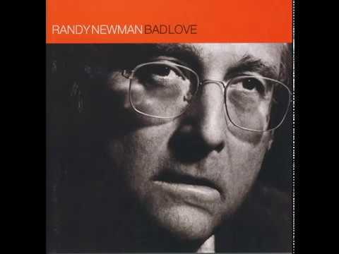 10 - Randy Newman - I Miss You